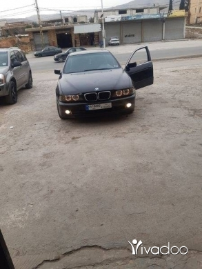 BMW in Hermel - 525 .model 2002