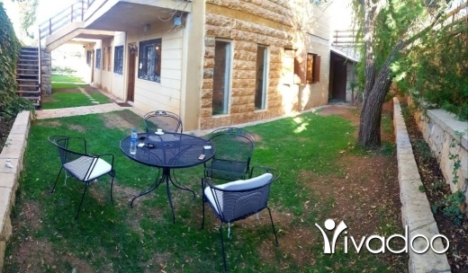 Chalet in Kfar Zebian - L07146 - Furnished Chalet For Sale in a Prime Location in Ouyoun Al Simen