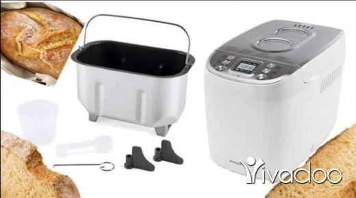 Appliances in Beirut City - خبازة كهربائية ألمانية ممتازة