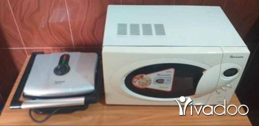 Appliances in Halba - للجادين فقط