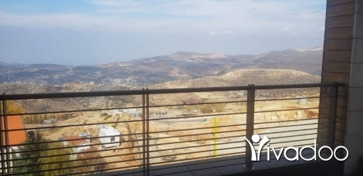 Apartments in Kfar Zebian - L07380 - Brand New Duplex for Sale in Faqra - Kfardebian