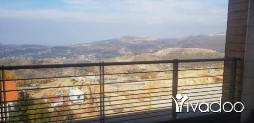 Apartments in Kfar Zebian - L07380 - Brand New Duplex for Sale in Faqra - Kfardebian