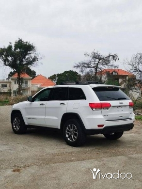 Jeep in Damour - Grand cherokee 2015 clean carfax
