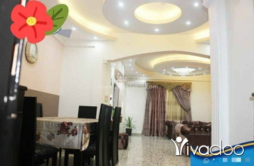 Apartments in Tripoli - شقه في الميتان