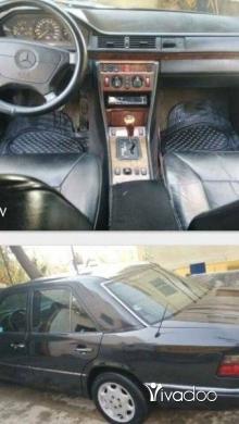Mercedes-Benz in Tripoli - modal 95