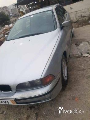 BMW in Tripoli - BMW 528i