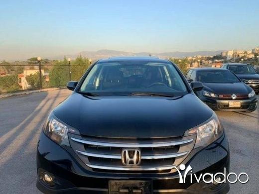 Honda in Nabatyeh - Honda crv ex