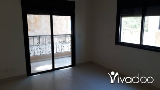 Apartments in Awkar - L01994 - Spacious Apartment For Sale In Aoukar Belle Vue With Sea View