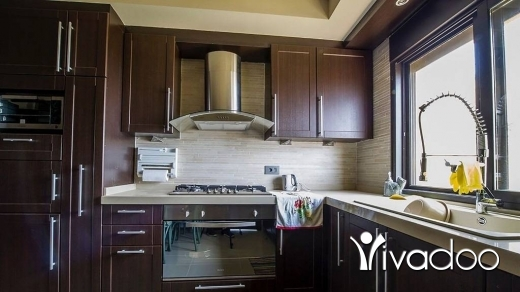 Apartments in Bsalim - L03595 - Fully Decorated  Furnished Duplex For Sale in The Heart of Bsalim