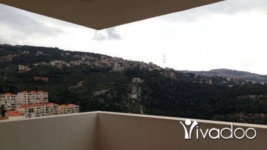 Apartments in Rabweh - L03836 - Hot Deal !! 260 sqm Duplex For Sale In Rabweh Sea & Mountain View