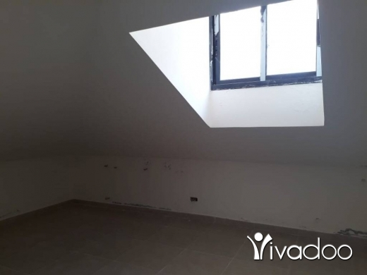 Apartments in Baabdat - L04404 - Duplex For Sale With Splendid View in a Calm Area of Baabdat