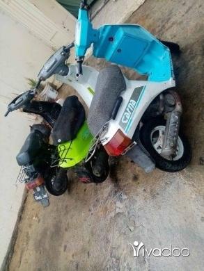 Motorbikes & Scooters in Minieh - للبيع