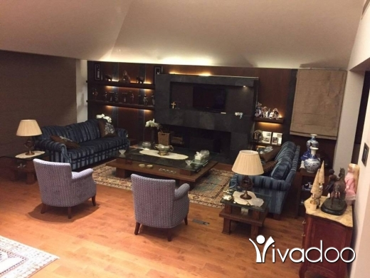 Apartments in Bsalim - L07119 - Luxurious Duplex for Sale in a Classy Area Of Bsalim with a Panoramic View