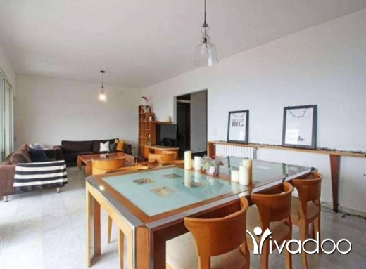 Apartments in Baabda - L07518- 3-Bderoom Apartment for Sale in Jamhour with Open View