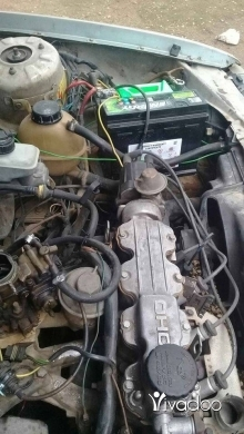 Opel in Tripoli - for sale