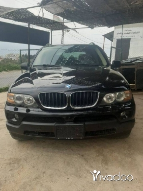 BMW in Zgharta - BMW X5 3.0 2005