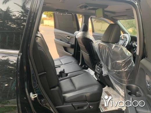Honda in Tripoli - Honda pilot touring 2017