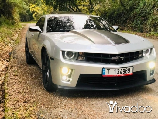 Chevrolet in Beirut City - Camaro rs 76411270