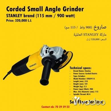 DIY Tools & Materials in Beirut City - Brand new Hardware tools for sale... عدة صناعية جديدة للبيع