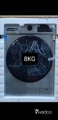 Appliances in Beirut City - غسالة 8k