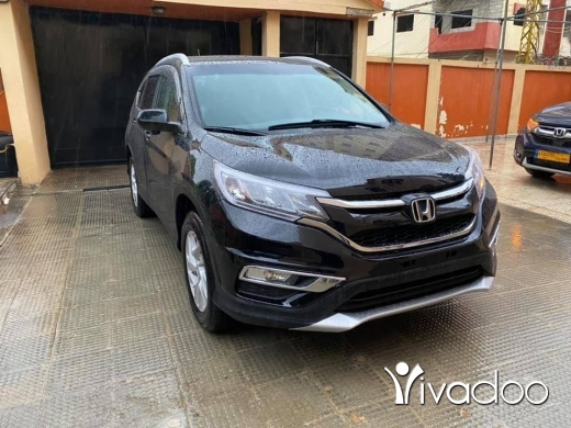 Honda in Tripoli - CRV Model 2015 EXL