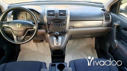 Honda in Tripoli - Crv ex 2008