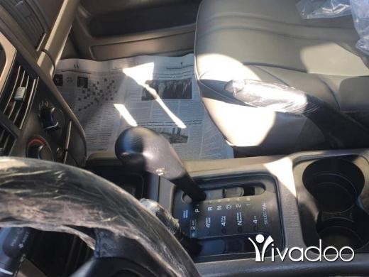 Jeep in Tripoli - Cherokee laredo full option mod 2002 call 03172009