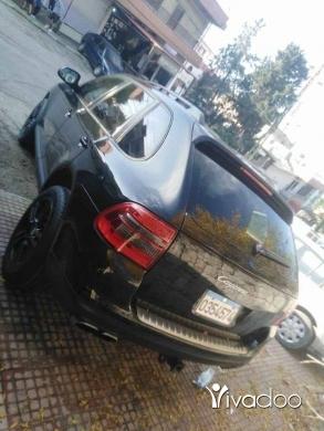 Porsche in Tripoli - Porshe cayenne 2004 fool GTS Halba akkar Only whatsapp 71312862