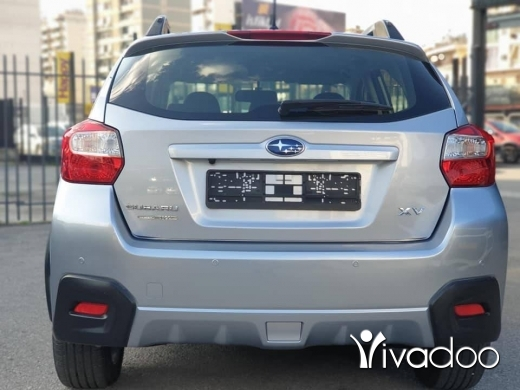Subaru in Beirut City - 2015 Subaru XV 2.0 4WD
