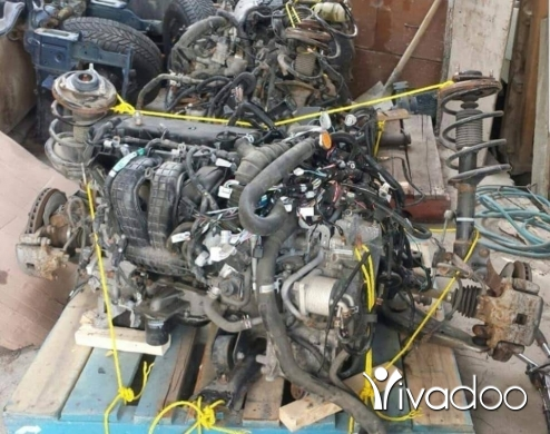Motorbike Parts & Accessories in Beirut City - Mitsubishi toyota honda suzuki