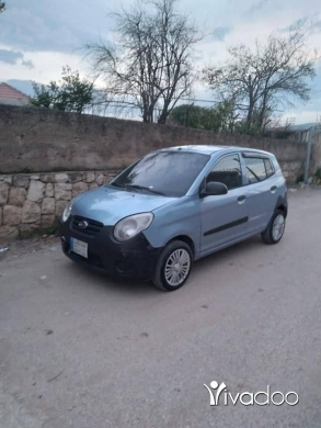 Kia in Tripoli - for sale