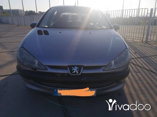 Peugeot in Tripoli - 2005 mawjodh bi 3azmi 71.514958 sa3ra
