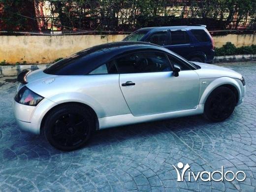 Audi in Choueifat - Audi tt