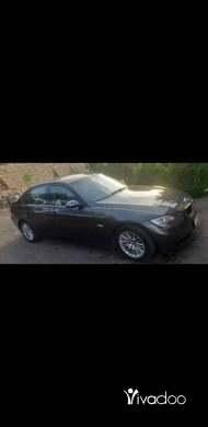 BMW in Nabatyeh - E90 320i olmaneye