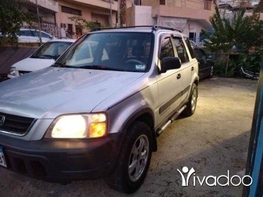 Honda in Rmeyleh - Honda crv