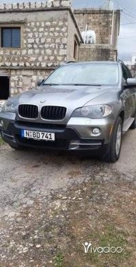 BMW in Bakhoun - X5 model 2007