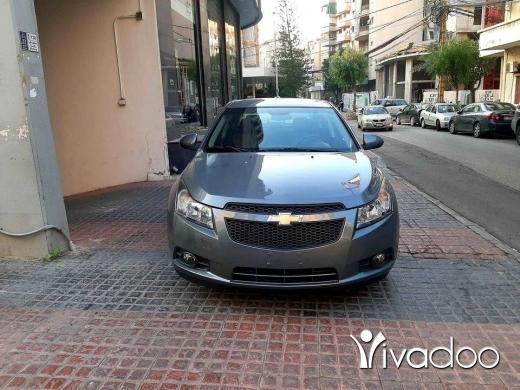 Chevrolet in Beirut City - عين الرمانةبيروت موديل 2011 كروز شفرولية