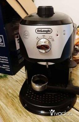 Appliances in Tripoli - مكنة قهوة ايطالية