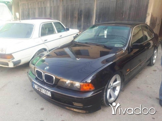 BMW in Tripoli - for sale