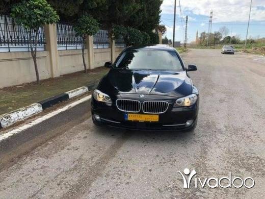 BMW in Tripoli - Bmw F10
