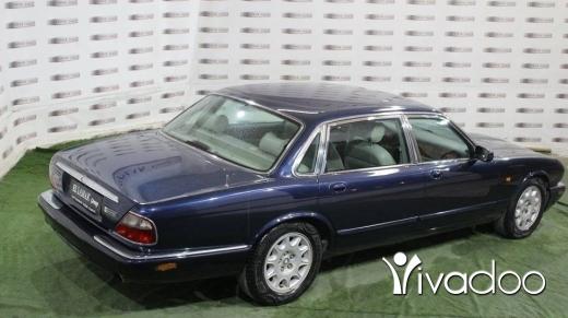 Jaguar in Beirut City - JAGUAR XJ8 SOVEREIGN YEAR 1998 $7,000