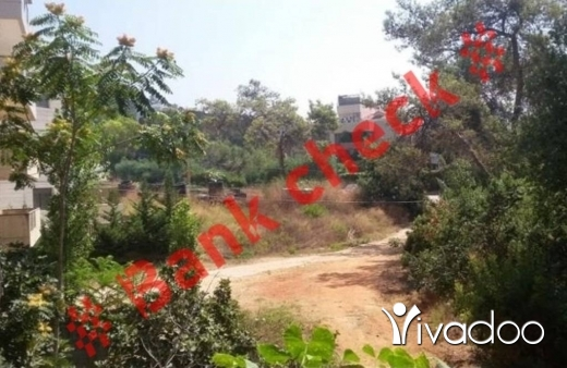 Land in Yarzeh - A 1134 m2 land with a 1600 m2 building on it for sale in Yarzeh