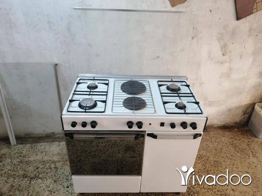 Appliances in Tripoli - فرن ٢
