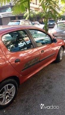 Peugeot in Saida - بيجو موديل 99