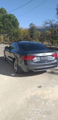 Audi in Beirut City - AUDI A5 S LINE