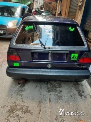 Volkswagen in Beirut City - للجادين فقط
