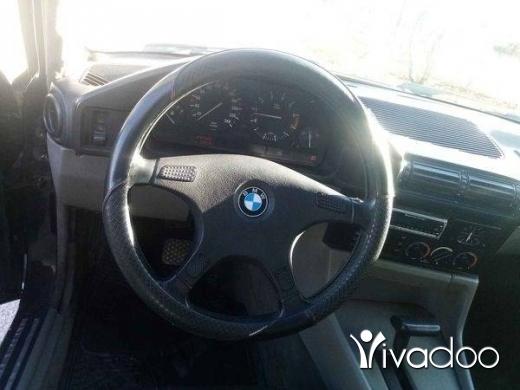 BMW in Baalback - موتير فيتاس خام
