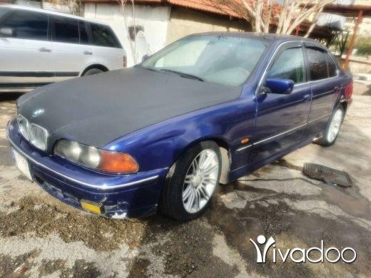 BMW in Beirut City - Bmw 528 السعر مغري