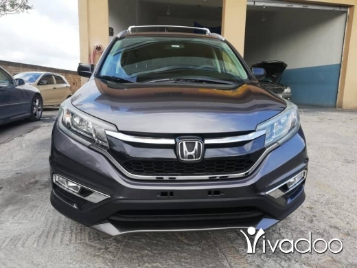 Honda in Beirut City - HONDA. CRV 2016