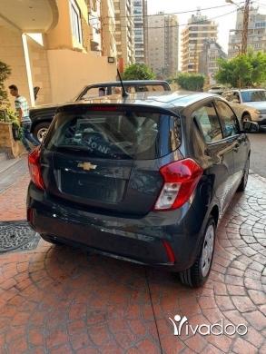 Chevrolet in Beirut City - Chevrolet Spark 2020 (0 KM)